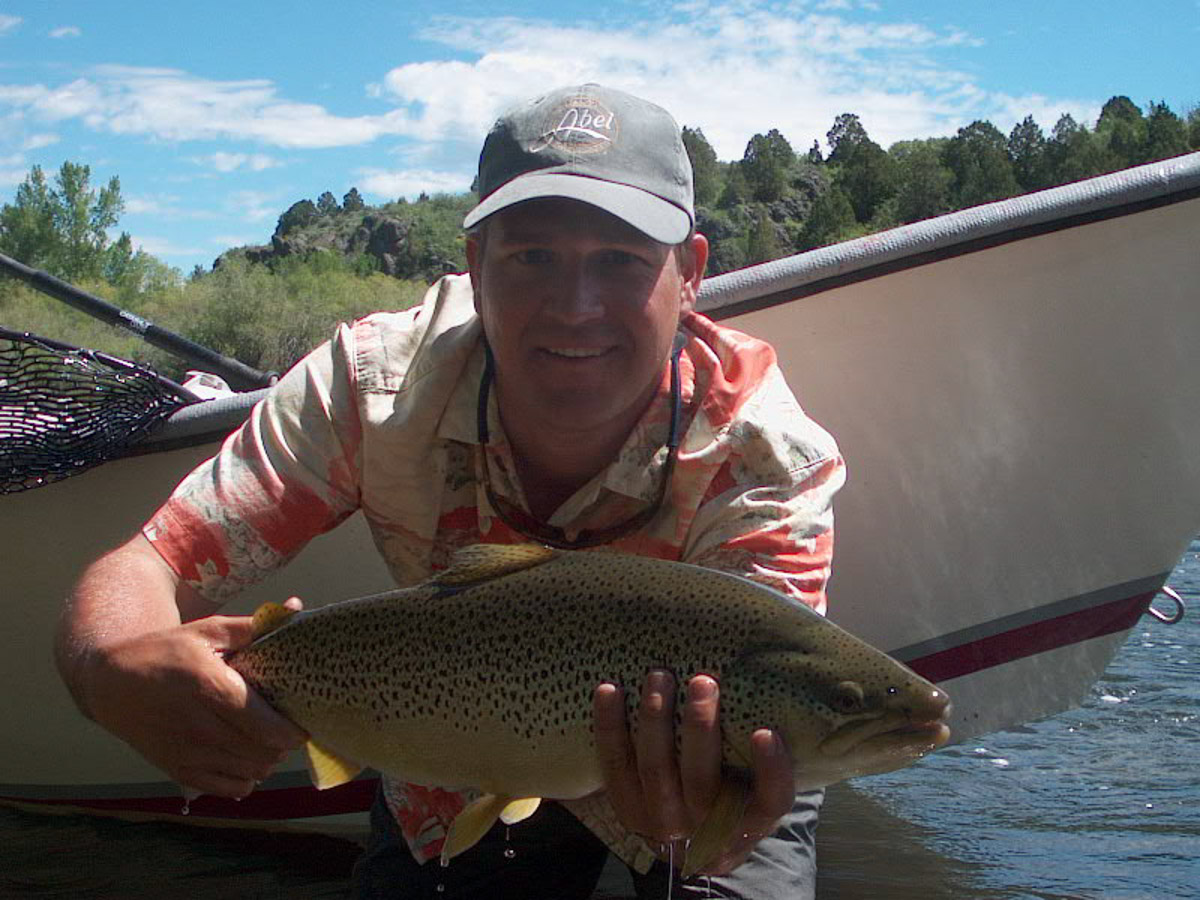 Fly fishing in jackson hole wyoming jackson hole anglers for Wyoming fly fishing